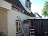 renovatie dakgoot voor 2